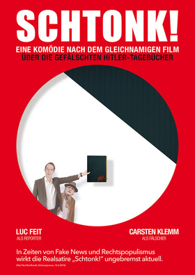 Bild: SCHTONK! - Premiere in Seesen