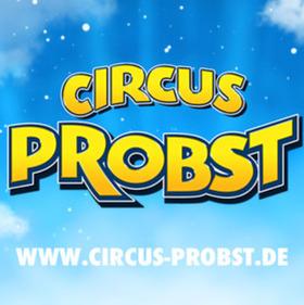 Bild: Circus Probst - Eisenhüttenstadt - Eisenhüttenstadt - Inselvorplatz -