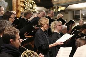 Bild: MESSIAH - Oratorium von Georg Friedrich Händel
