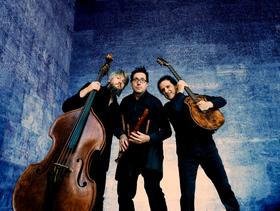 Bild: Konzert mit Wildes Holz - Höhen und Tiefen