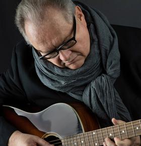 Bild: Heinz Rudolf Kunze - Wie der Name schon sagt – Das neue Soloprogramm