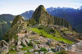 Bild: PANAMERICANA - mit dem Rucksack durch ganz Amerika