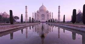 Bild: INDIEN - im
