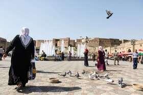 Bild: IRAK / KURDISTAN - das
