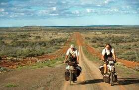 Bild: AUSTRALIEN - Abenteuer in