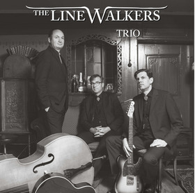 Bild: The LineWalkers Trio - A Tribute to Johnny Cash