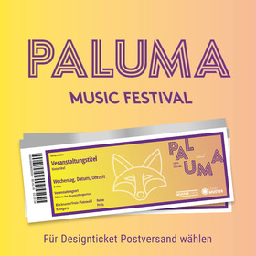 Bild: Paluma Open Air 2020