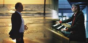 Bild: Midsommardröm - Nordische Klangmagie für Trompete und Orgel