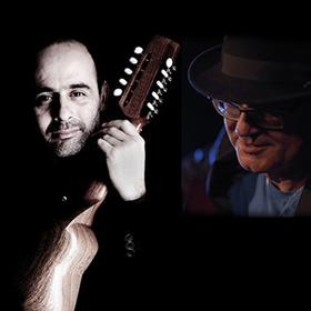Bild: Solo Duo - Zwei Freunde, zwei Instrumente, zwei Traditionen!