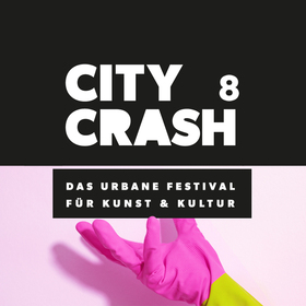 Bild: City Crash Festival - Festivalticket