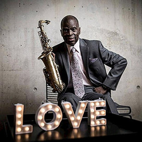 Bild: Maceo Parker - It Is all about Love