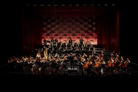 Bild: QUARTA 4 Länder Jugendphilharmonie