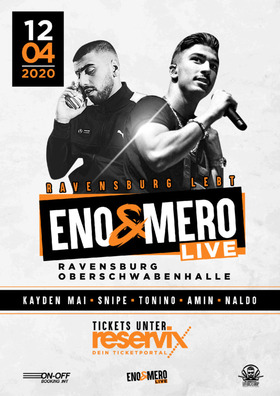 Bild: Mero & Eno - Ravensburg lebt