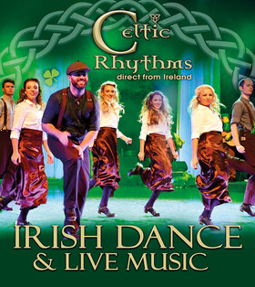 Bild: CELTIC RHYTHMS direct from Ireland - Best of Irish Dance & Live Music
