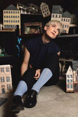 Bild: Nora oder ein Puppenheim - von Henrik Ibsen 15+ / Premiere
