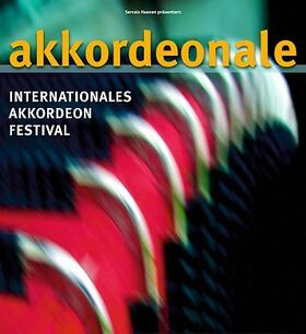 Akkordeonale - Internationales Akkordeon Festival""