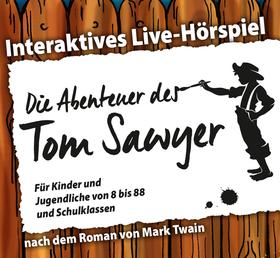 Bild: Die Abenteuer des Tom Sawyer - PREMIERE