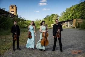 Bild: Kammerkonzert im Rahmen der Europäischen Kammermusik Akademie Leipzig 2019