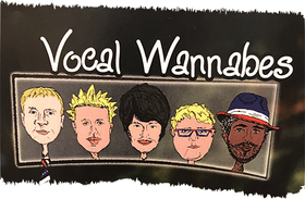 Bild: Vocal Wannabes -