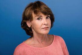 """Bild: Katrin Sass liest aus ihrer Autobiographie – """"Das Glück wird niemals alt"""""""