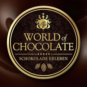 World of Chocolate - Chocolate Dinner