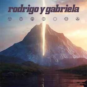 Bild: Rodrigo Y Gabriela  + Guest