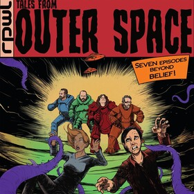 """RPWL """"TALES FROM OUTER SPACE - TOUR 2019"""""""