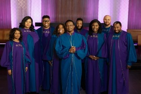 Bild: BEST OF HARLEM GOSPEL - LIVE  2019/2020