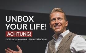 Bild: Tobias Beck - Unbox your Life
