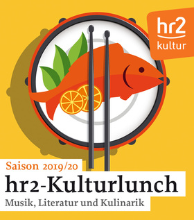 hr2-Kulturlunch | Blue Notes and Red Roses - mit Lunch