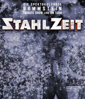 Bild: STAHLZEIT - Schutt + Asche Tour 2020