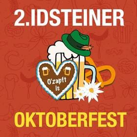 Bild: 2.Idsteiner Oktoberfest