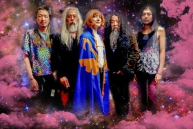Bild: ACID MOTHERS TEMPLE & THE MELTING PARAISO U.F.O.