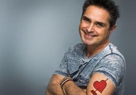 Roberto Capitoni - Italiener schlafen nackt... manchmal auch in Socken