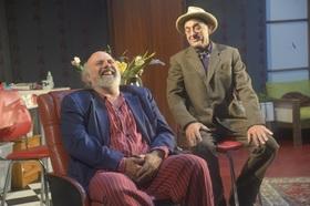 Bild: SONNY BOYS - Komödie von Neil Simon