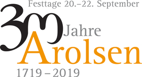Bild: Jubiläumskonzert - 300 Jahre Arolsen
