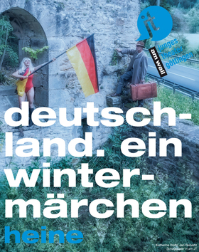 Bild: Deutschland. Ein Wintermärchen