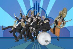 Bild: Die ganze Welt ist himmelblau - Die Roaring Twenties in Speyer