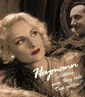 Bild: Annette Postel : Liebling , mein Herz läßt Dich grüßen - Die Lieder des Werner Richard Heymann , bekanntester Filmschlagerkomponist der 30er Jahre