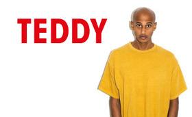 TEDDY SHOW - Teddy