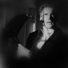 Bild: Die Edgar Allan Poe Late Night Show - Theaterwerkstatt Augsburg