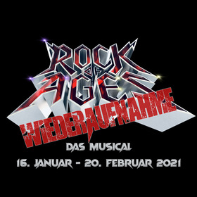 Bild: Rock of Ages - Das Musical - Regie: Tobias Bencker