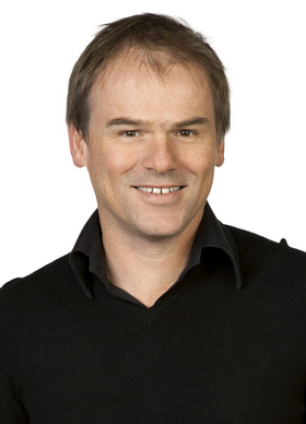 Neujahrsempfang mit Rainer Dachselt