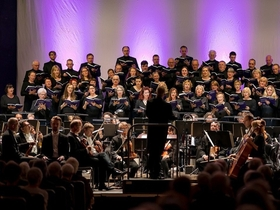 Bild: Fuldensie II – Musik eines Vergessenen - Hugo Staehle: Symphonie Nr. 1 in c-Moll, Auszüge aus der Oper Arria