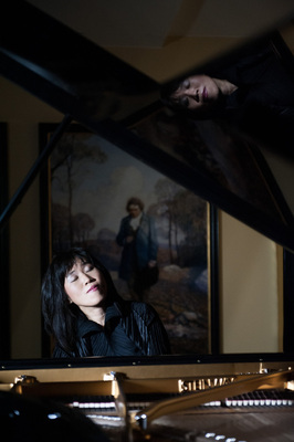Holzhausenkonzerte - klaviersolo - Konzert mit Nami Ejiri