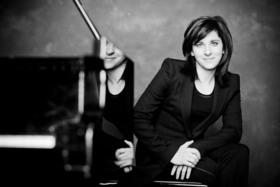 Holzhausenkonzerte - klaviersolo - Konzert mit Evgenia Rubinova