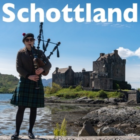 Bild: Faszination Schottland - Marco Kister