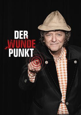 Bild: Frank-Markus Barwasser alias Erwin Pelzig - Der wunde Punkt
