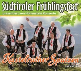 Bild: Kastelruther Spatzen: 5. Südtiroler Frühlingsfest - Live 2020