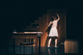 Bild: Das Tagebuch der Anne Frank - Premiere